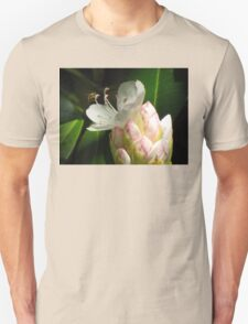 Rhododendron Pollination T-Shirt