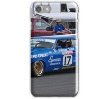 Dick Johnson 1978 Ford Falcon XC Coupe Gp C iPhone Case/Skin
