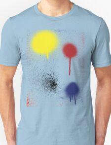 SPLAT #2 T-Shirt