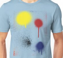 SPLAT #2 Unisex T-Shirt