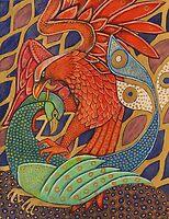 The Harbinger Birds by Lynnette Shelley