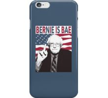 Bernie is Bae iPhone Case/Skin