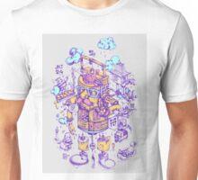 jakarta 24 hours Unisex T-Shirt