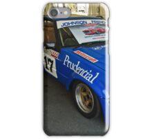 Dick Johnson Tru Blu Falcon XD iPhone Case/Skin