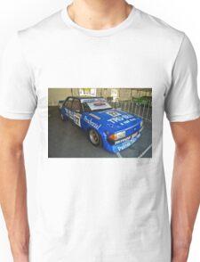 Dick Johnson Tru Blu Falcon XD Unisex T-Shirt