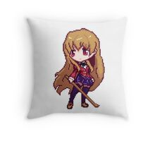 Taiga Aisaka 16-Bit Throw Pillow
