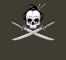 Bushido Skull Unisex T-Shirt