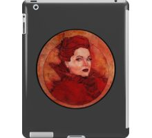 OUAT: The Evil Queen iPad Case/Skin