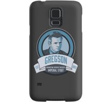 Brownstone Brewery: Thomas Gregson Imperial Stout Samsung Galaxy Case/Skin