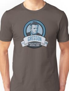 Brownstone Brewery: Thomas Gregson Imperial Stout Unisex T-Shirt