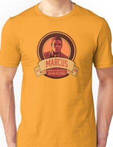Brownstone Brewery: Marcus Bell Oktoberfestbier Unisex T-Shirt