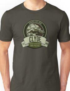 Brownstone Brewery: Clyde 'Shameless Diva' IPA Unisex T-Shirt