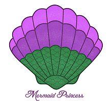 * Mermaid Babe * - Princess by agShop