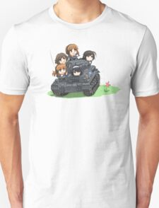 Girls und Panzer T-Shirt