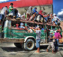 Overload by Yhun Suarez