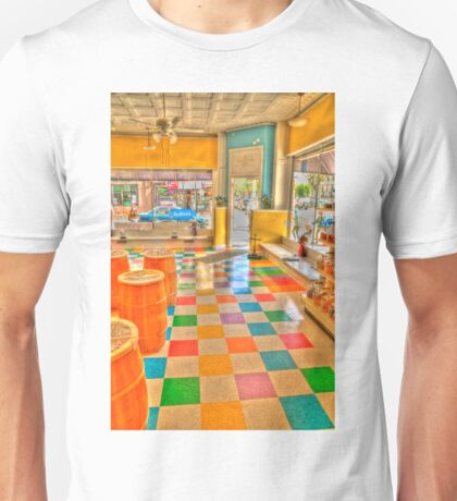 Sweet Treats Unisex T-Shirt