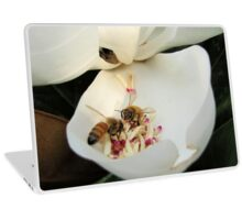 Two Bees Or Not Two Bees Laptop Skin
