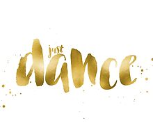 Just Dance by LauraHickman