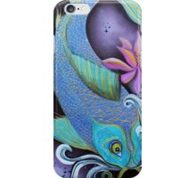 Dragon Fish iPhone Case/Skin