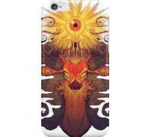 Eye Deer iPhone Case/Skin