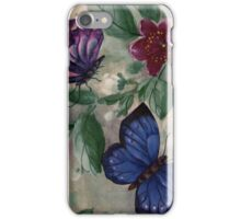 Flitter iPhone Case/Skin