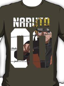Naruto American T-Shirt