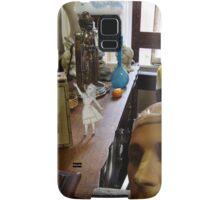 Alice in Wonderland/The Little Key Samsung Galaxy Case/Skin