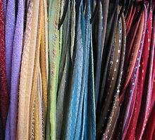 Oxford Street Scarves by ellismorleyphto