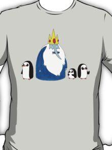 Ice King & his brood. T-Shirt