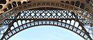 la tour eiffel by gary roberts