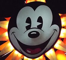 Mickey Mouse Fun Wheel by MonBonbon