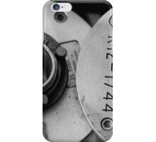 Camera Dolly iPhone Case/Skin