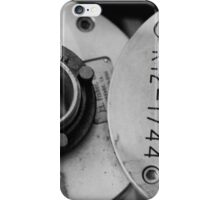 Camera Dolly iPhone Case/Skin
