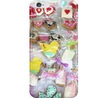 Candy sweet candy iPhone Case/Skin