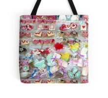 Candy sweet candy Tote Bag