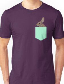 Roger - Bunny, Rabbit, Pet, Cute, Easter, Pet Rabbit, Pet Friendly, Bunny Cell Phone Case Unisex T-Shirt