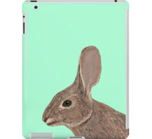 Roger - Bunny, Rabbit, Pet, Cute, Easter, Pet Rabbit, Pet Friendly, Bunny Cell Phone Case iPad Case/Skin