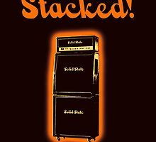 Stacked! by Will Ruocco