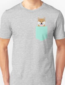 Cassidy - Shiba Inu cute gifts funny dog gifts for cell phone case dog lover gifts for dog person T-Shirt