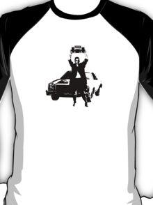 Hold This Radio T-Shirt