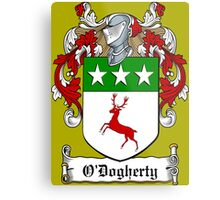 O'Dogherty (Donegal)  Metal Print