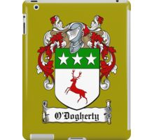 O'Dogherty (Donegal)  iPad Case/Skin