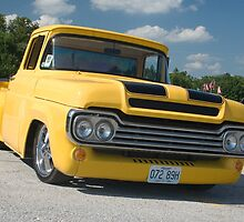 1959 Ford Pick-Up by chuckbruton