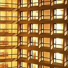 Windows by Ewan Arnolda
