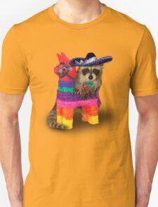 Mexican Raccoon T-Shirt