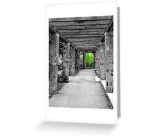 Narnia © Greeting Card