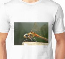 Yes, I Love Dragonflies Unisex T-Shirt