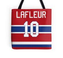Lafleur For Fans Tote Bag