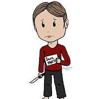 #SaveHannibal by alanalecter