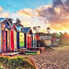 The Aussie Beach Life by ea-photos